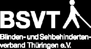 Logo des Blinden- und Sehbehindertenverbandes Thüringen
