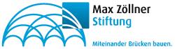 Logo der Max Zöllner Stiftung